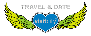 visitcity® Travel & Date